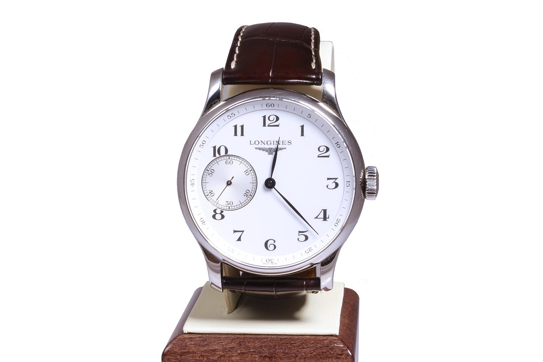 Longines часов ломбард швейцарских москве скупка старых настенных часов в
