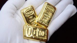 Новости золотого рынка.