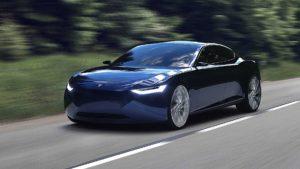 Рынок электромобилей увеличился вдвое