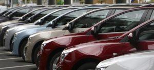 Рост стоимости подержанных авто 2021