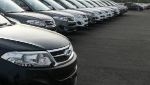 Почему выросло количество продаж отечественных и китайский автомобилей