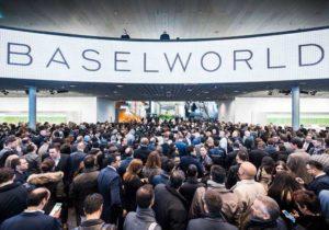 Baselworld вернется в 2022 году под старой вывеской.
