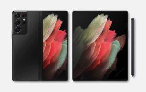 Galaxy Z Fold 3, Z Flip 3, Galaxy Watch 4 и Buds 3 выйдут 11 августа