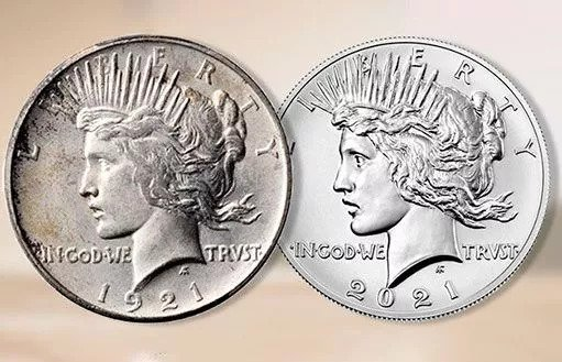Мирный доллар